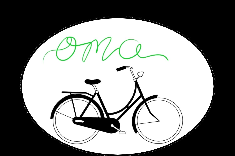 Omapyörä
